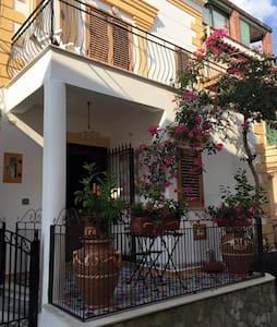 La casa di Ivana - San Nicola Arcella - Penzion (B&B)