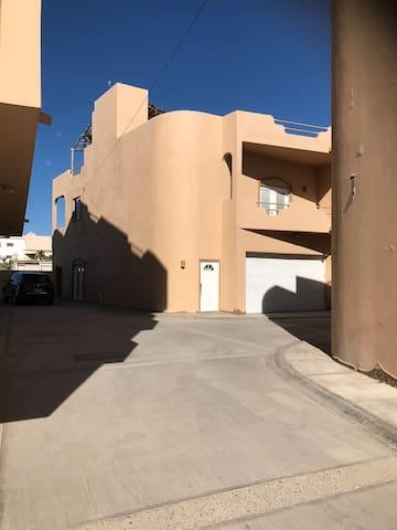 Casa de Dalton town house go2rockypoint. - Puerto Penasco - Ev