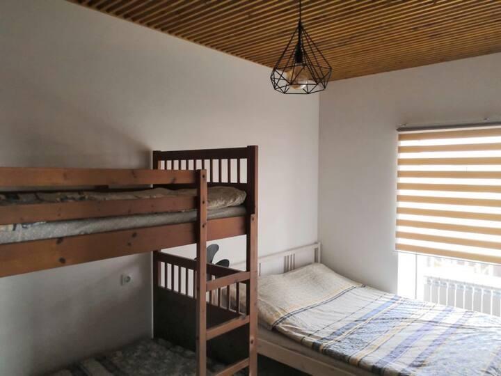 Уютная (семейная) комната в Свияжске