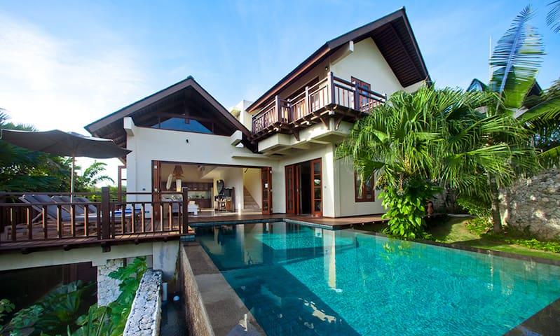 Villa Cantik Cliffront