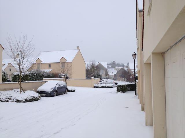 Maison récente proche de versailles - Chavenay - Dům