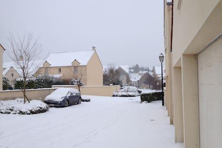 Maison récente proche de versailles - Chavenay - House