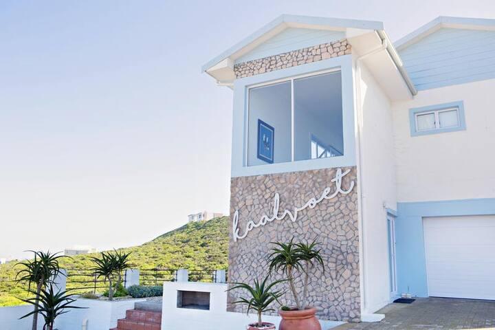 Kaalvoet Luxury Villa