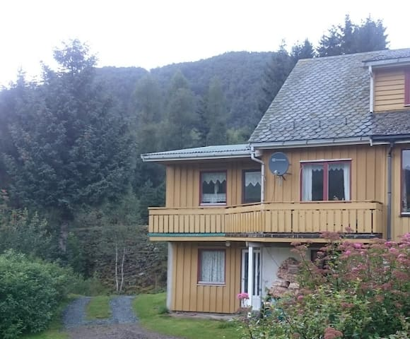 Lendinga - Flekke - Apartment