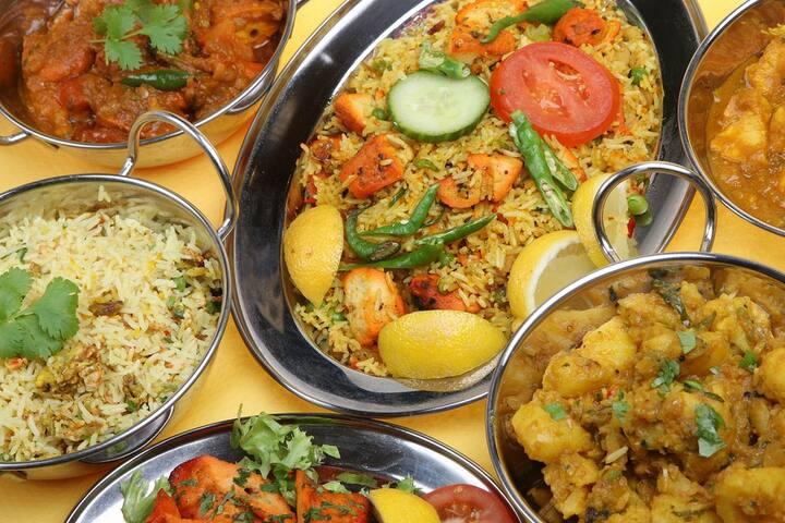 Elegant Livingroom+Free Breakfast & Indian Dinner - ออร์แลนโด - อพาร์ทเมนท์