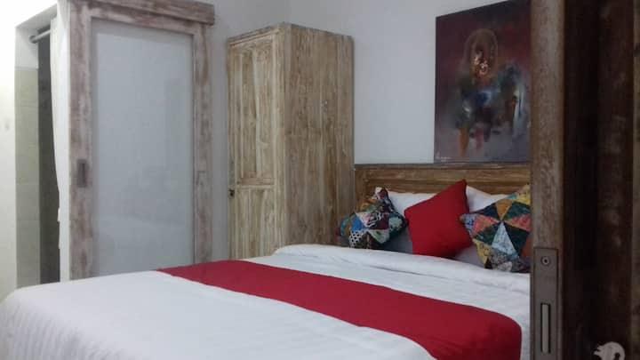 Canggu guest house