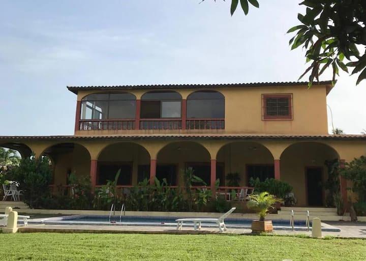 L'hacienda