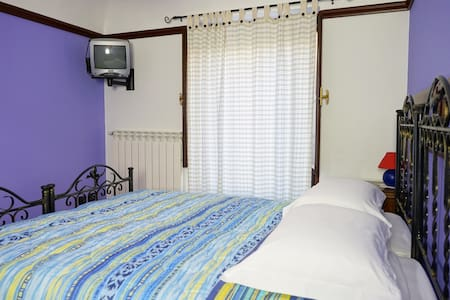 B&B Abies 1 - Polizzi Generosa - Bed & Breakfast