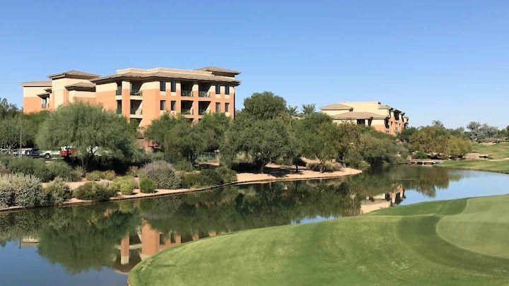 Westin Kierland One Bedroom Villa Condo WK2