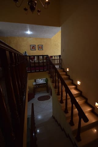 Casa de lujo ubicada en Chiapas