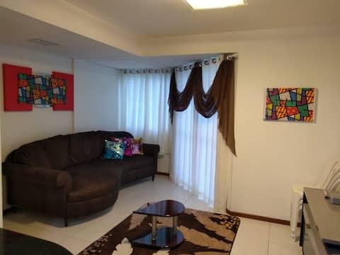 Apartamento aconchegante em Palmas