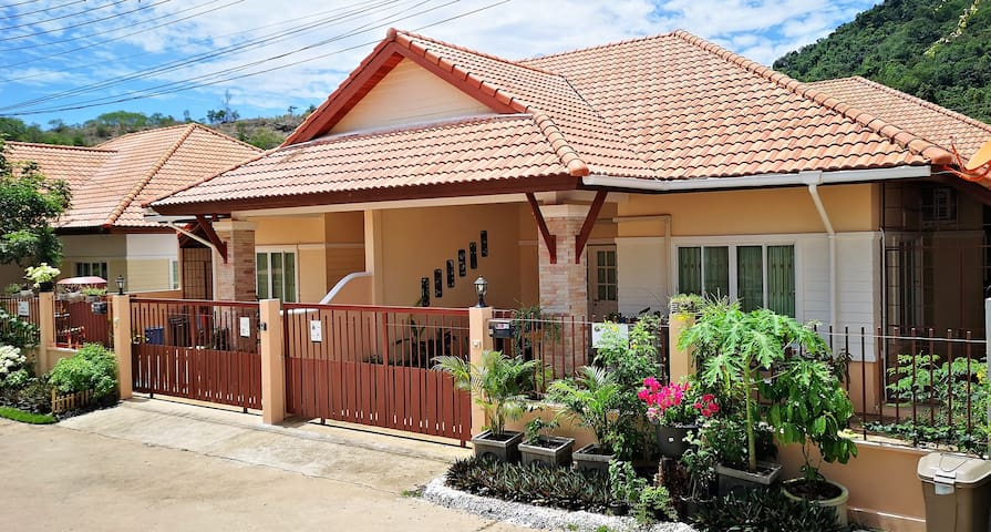 Muk's Guesthouse - 90m2 - 2 bedrooms