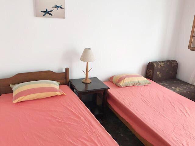 Linda casa rústica en Punta Negra
