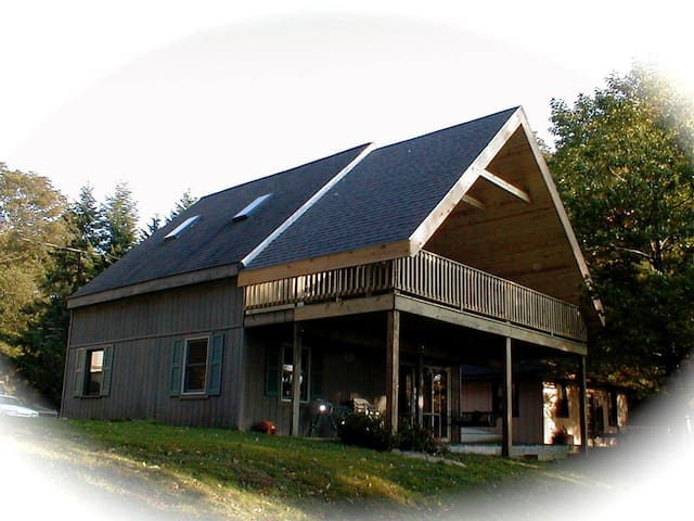 Lakeshore cottage - Pentwater - Chalet
