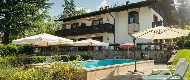 Villa Eleonora a Merano!
