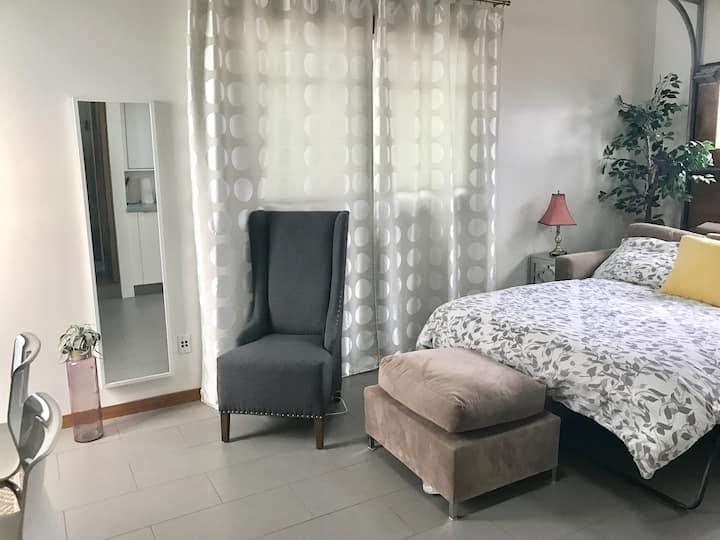 Humble Abode in Redondo Beach