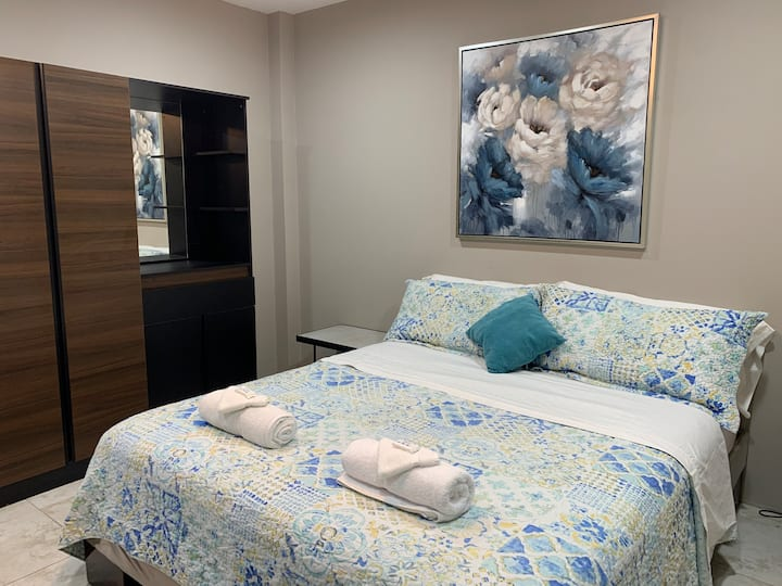 Apartamento Urdesa Central (Heart of Guayaquil) #3