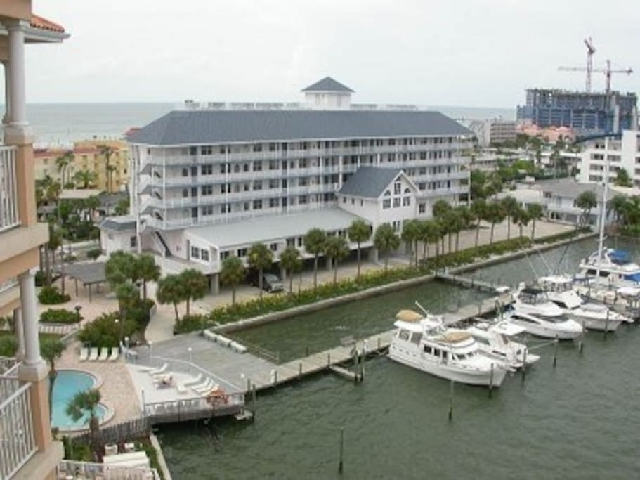 Oceanview 2b 2b Large Dream Condo Clearwater Beach Apartments For Rent In Clearwater Florida
