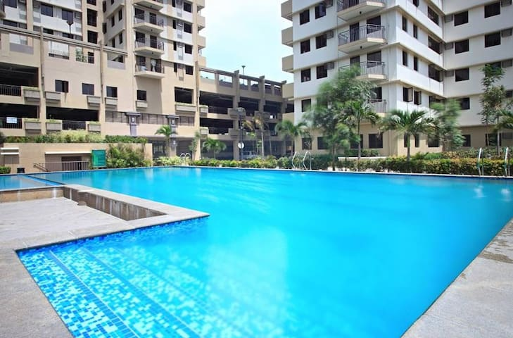 CONDO near Bonifacio Global City - Taguig