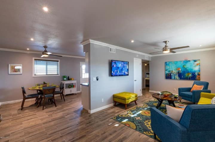 Terrific Lake Havasu Vacation House