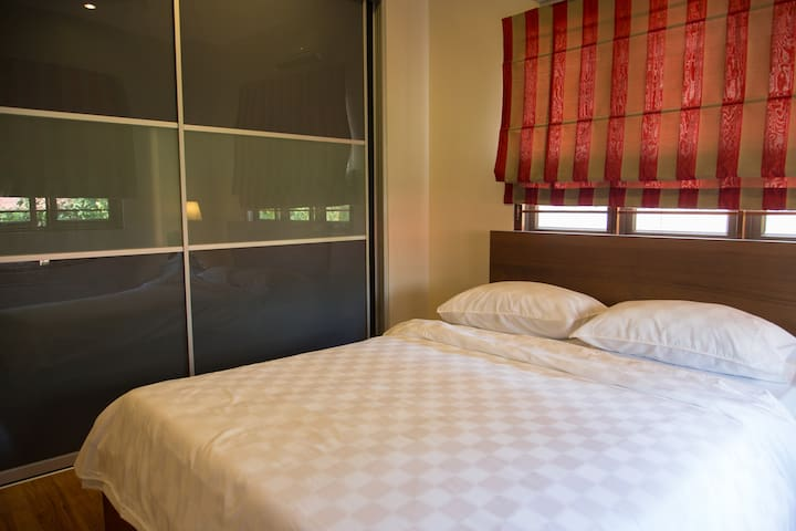 Private Home - Bedroom 1 - Ampang - Maison