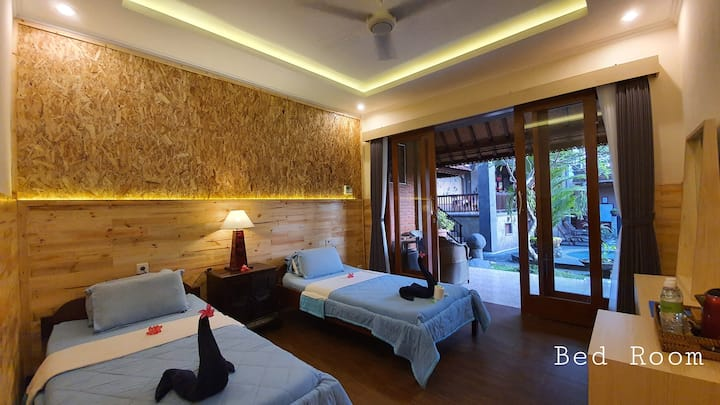 KUNANG KUNANG GUEST HOUSE 7 IS GREAT PLACE TO STAY