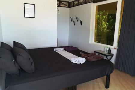 Panorama Suites - Economy (Samloem Laguna Resort)