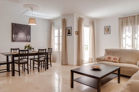Great apartment very close to the beach Fuengirola