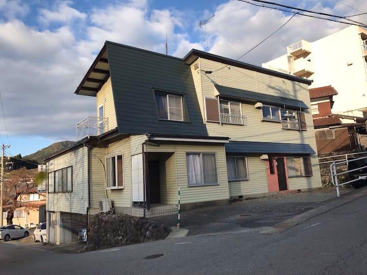 Hida-Hagiwara Residence Satsuki 3