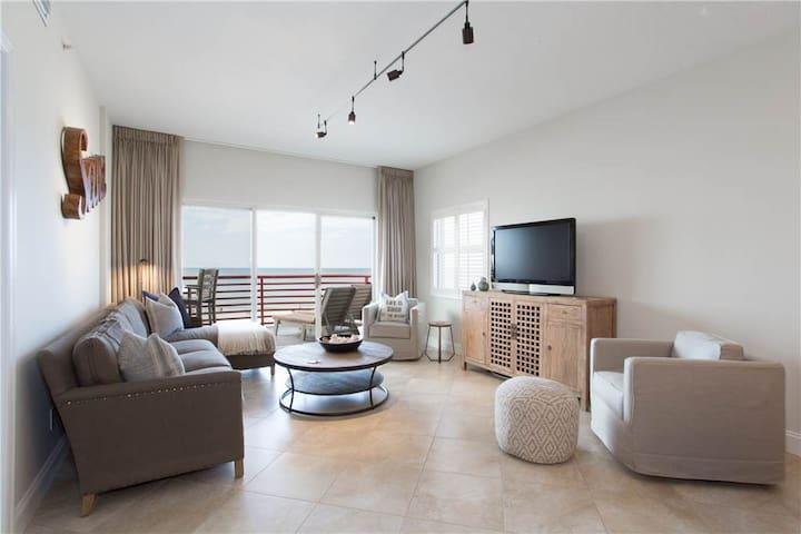#302 at Crimson Condos - Madeira Beach - Condominium