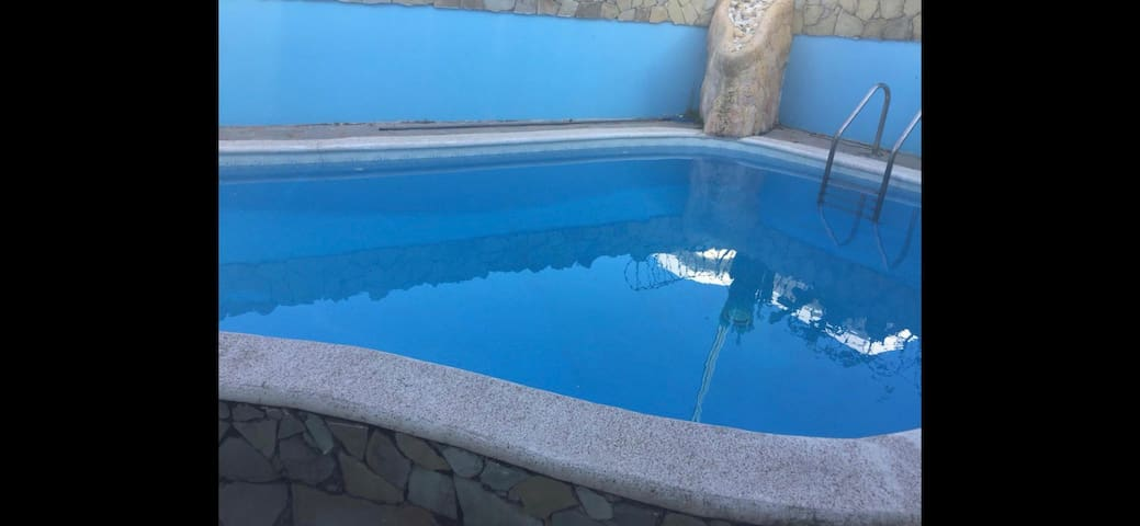 Beautiful Double room close to beach and malecón