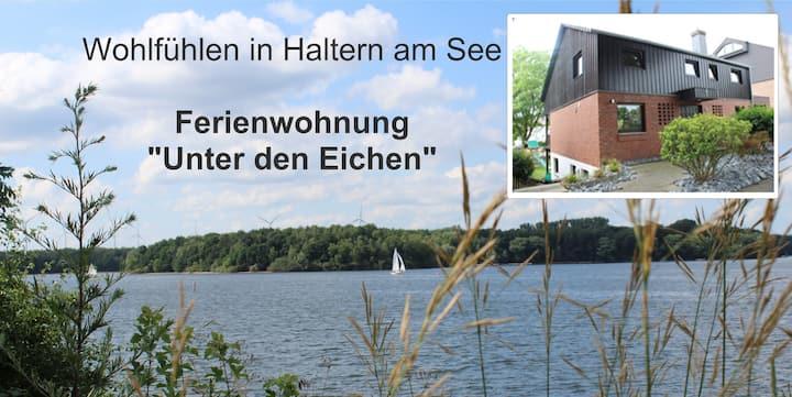 Fewo - Unter den Eichen in Haltern am See