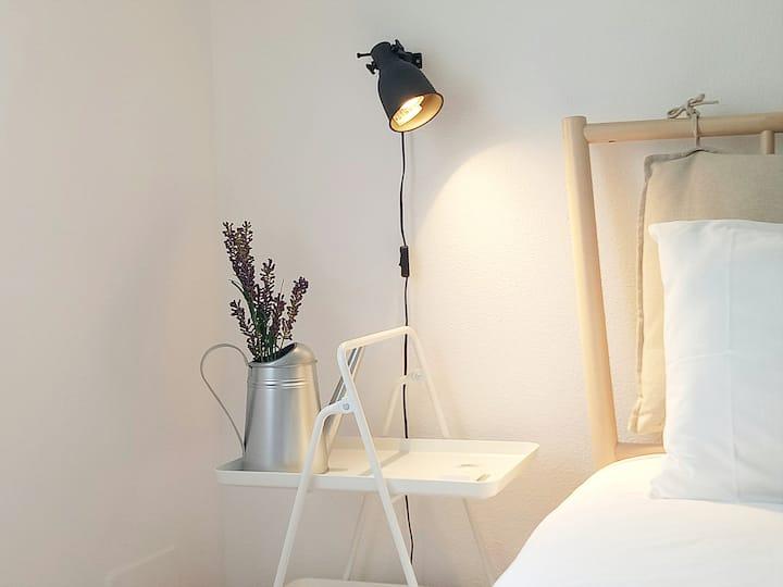 """Casa """"Alma"""" - Olhão, Algarve"""