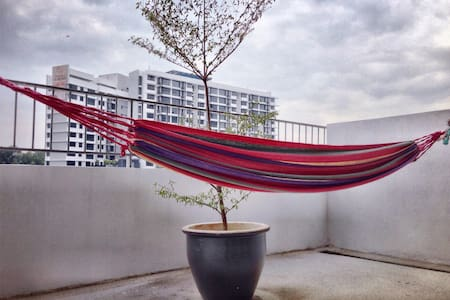 [HOT!] Tropical Sky Suite - Shah Alam - Wohnung