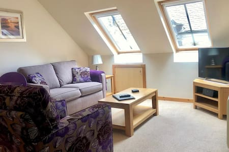 Lerwick Lanes, One bedroom flat