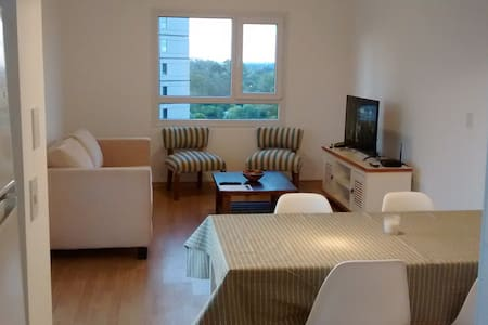 Beautiful apartment in Tigre, Buenos Aires - Tigre - Wohnung