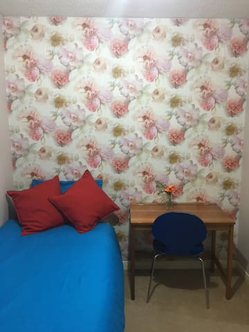 Single room Glasgow city center / hydro/Sse /SWG3