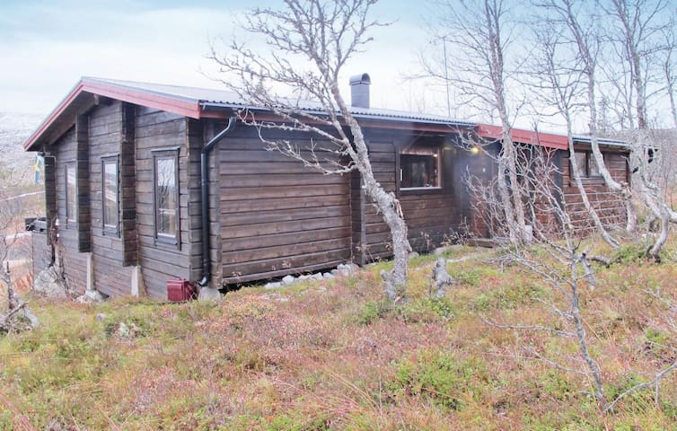 Holiday cottage with 3 bedrooms on 67m² in Vemdalen