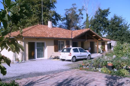 Chambre à louer TYROSSE    2 personnes - Saint-Vincent-de-Tyrosse - Haus
