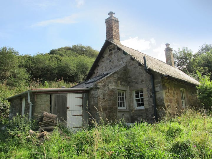 Idyllic Rural Retreat -  Scottish Borders Cottage