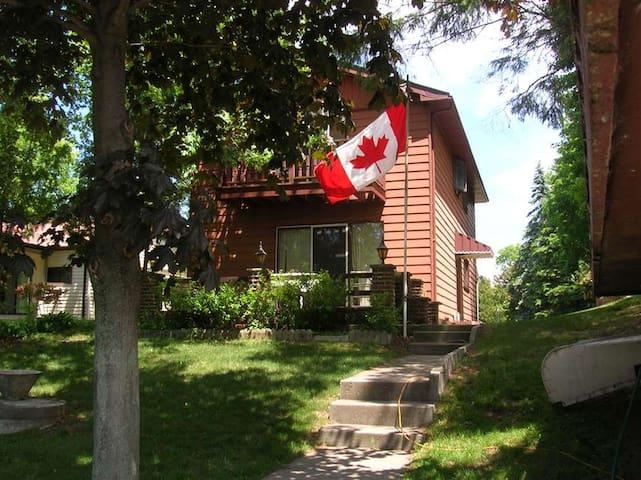 Miller Cottage