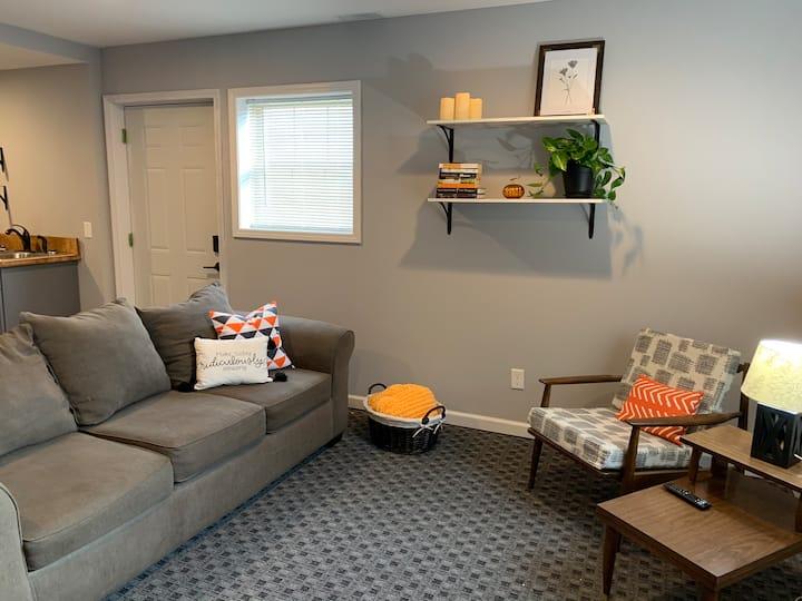 Private Suite in Davison
