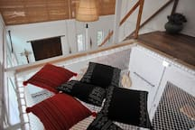 Local Woodhouse Homestay #2 Suthep foothill 2db 4p
