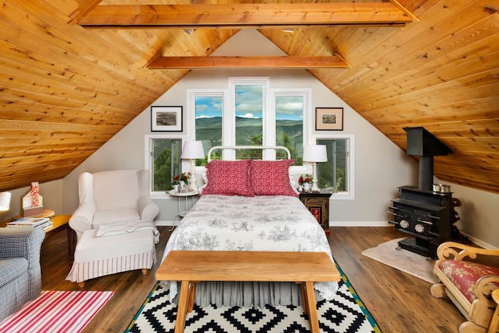 Quiet Mountain Retreat - Carbondale - Apartment