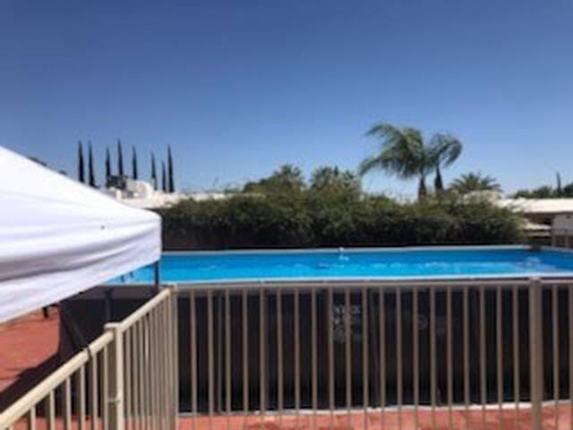 Beautiful Home with Pool! 💦 Near Bike Loop