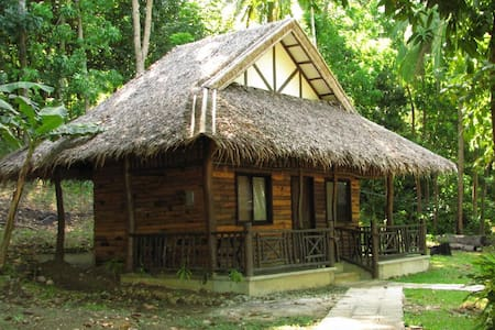 BELLA COVE - GUIMARAS (Cottage #1)