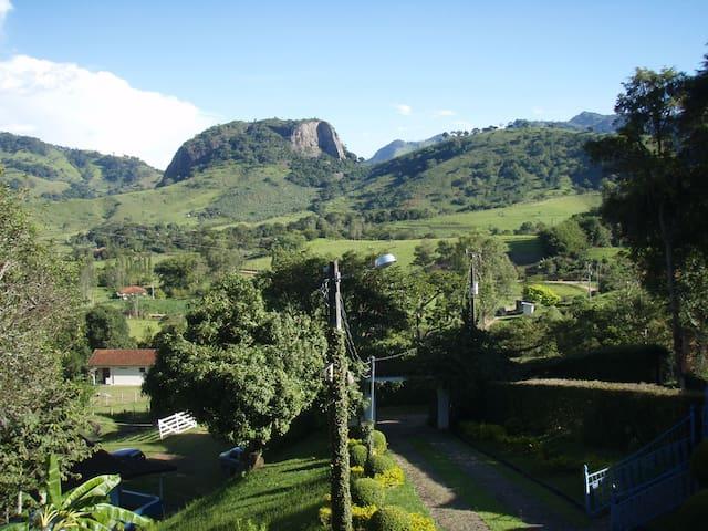 CASA D'Avó - Gonçalves - Rumah