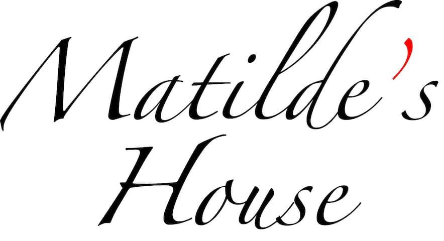 Matilde's House Verona