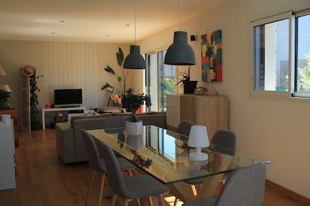 Brest Chambre d'hôtes dans maison contemporaine - เบรส์ต - ที่พักพร้อมอาหารเช้า