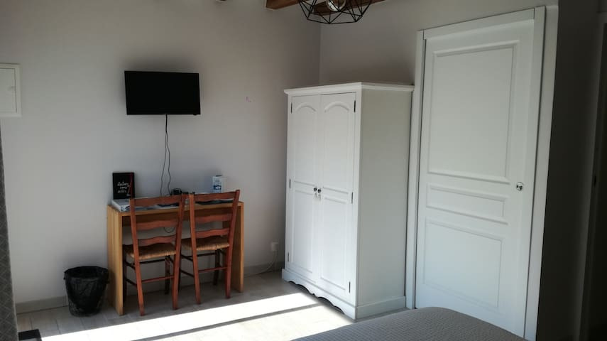 Chambres Lilas